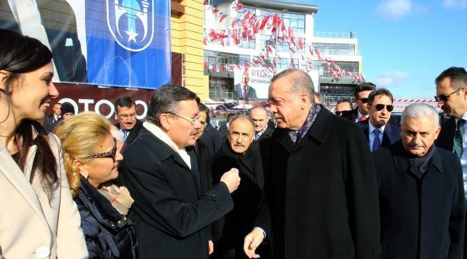 Cumhurbaşkanı Erdoğan'dan 'döviz' çağrısı: Yastığının altında döviz olanlar parasını altına, TL'ye dönüştürsün