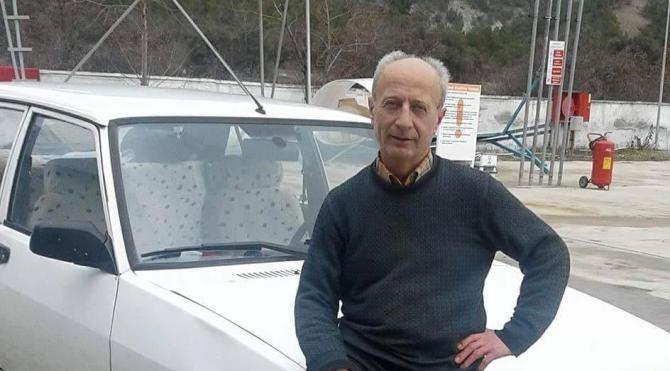 Kastamonu'da otomobil ve kamyon çarpıştı: 1 ölü