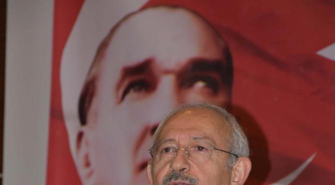 Kılıçdaroğlu Sivas'a geldi (3)