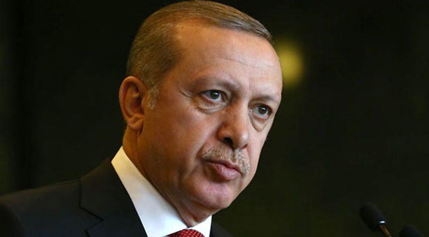Erdoğan: Birlikte Türkiye olma günü