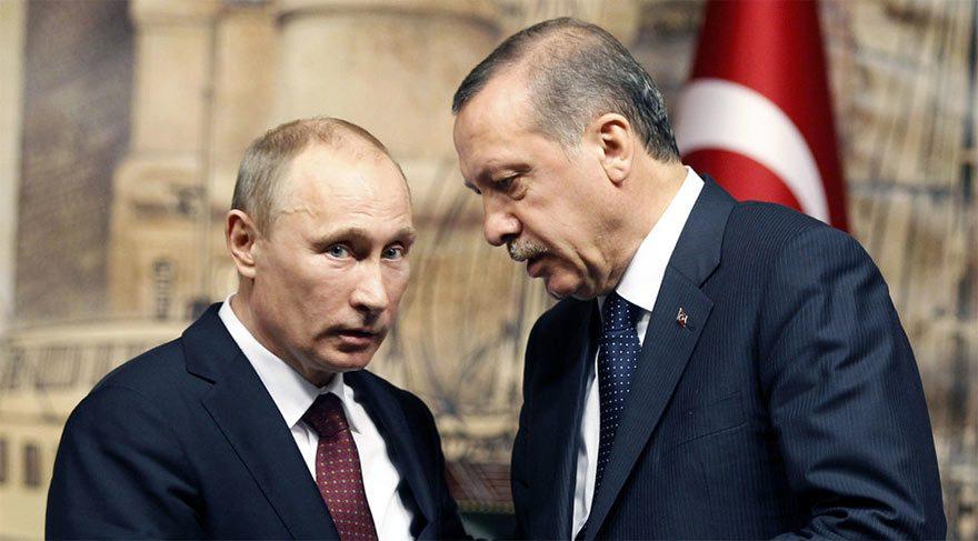 Kremlin: Erdoğan, Suriye hakkındaki ifadelerine açıklık getirdi