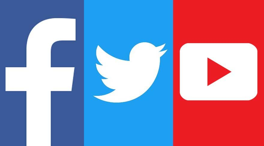 Sosyal medya devleri terörle mücadeleye karar verdi