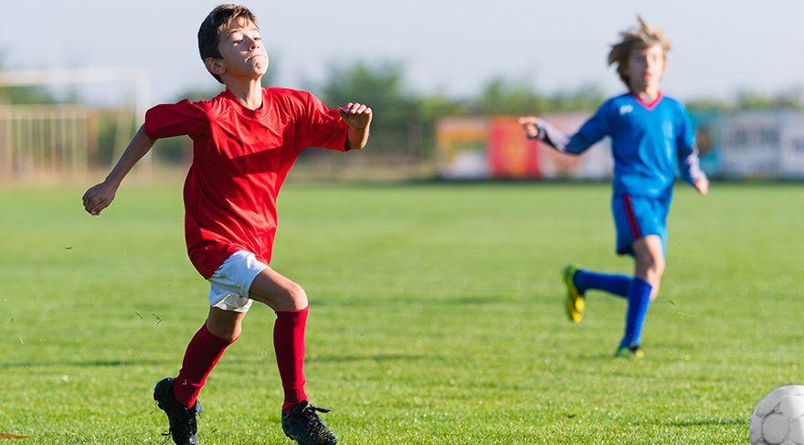 '13 yaşından önce profesyonel spora yönlendirmeyin!'