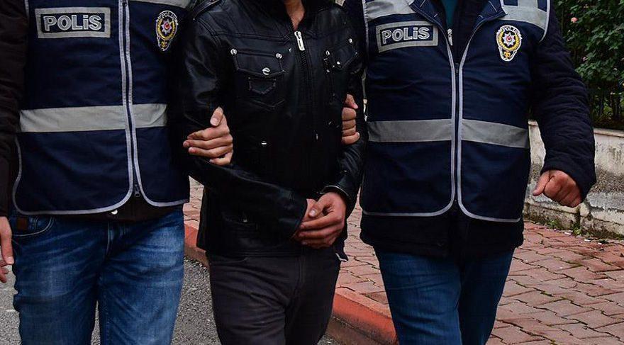 22 ilde FETÖ operasyonu: 34 asker gözaltında