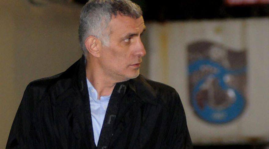Son dakika... İbrahim Hacıosmanoğlu'na beraat