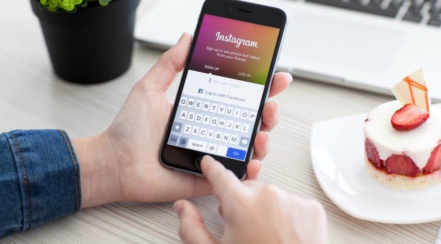 Instagram'da yeni güncelleme: Ekran görüntüsü alırken bir daha düşünün!
