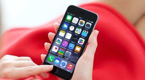 iOS 10.2 güncellemesi yayınlandı
