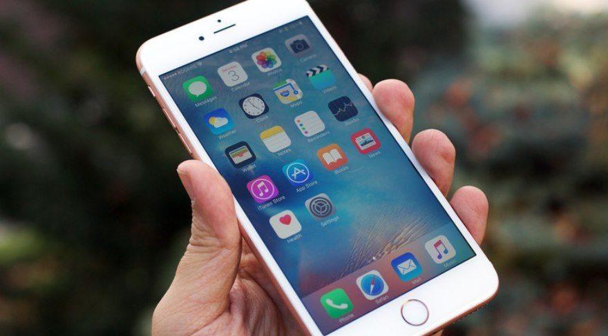 Yeni iPhone için sürpriz özellik!
