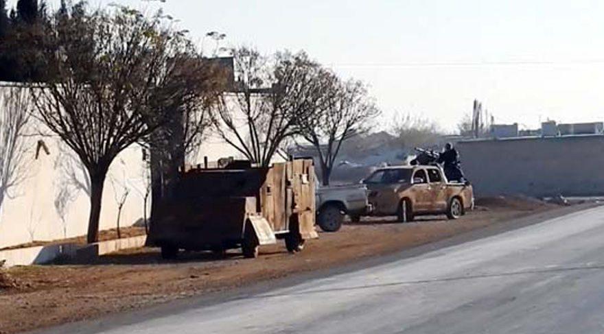 Fırat Kalkanı'nda 68 IŞİD'li etkisiz hale getirildi