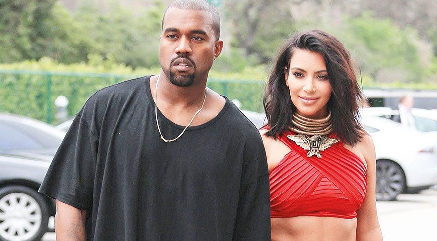 Kanye West Türk şirketle davalık oldu