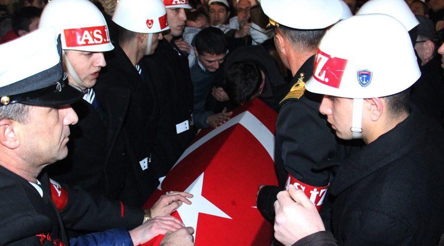 Kayseri'de hain saldırı