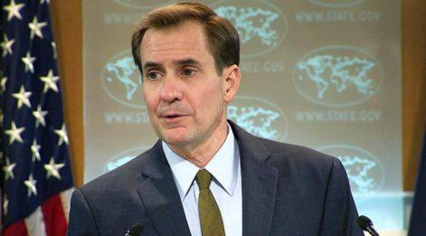 ABD'den flaş 'Suriye' itirafı!