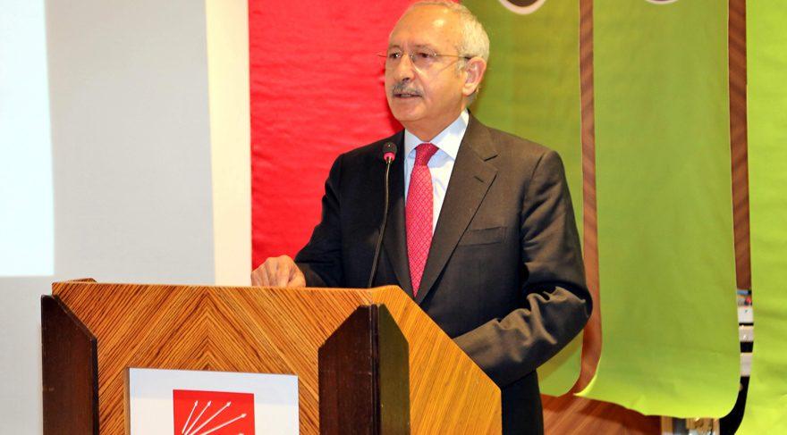 CHP lideri Kılıçdaroğlu'ndan asgari ücrete ilk yorum!