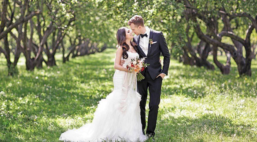Matematik, ideal evlenme yaşını açıkladı