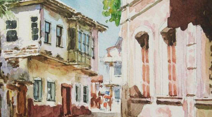 Kosovalı ressamlar İstanbul'da