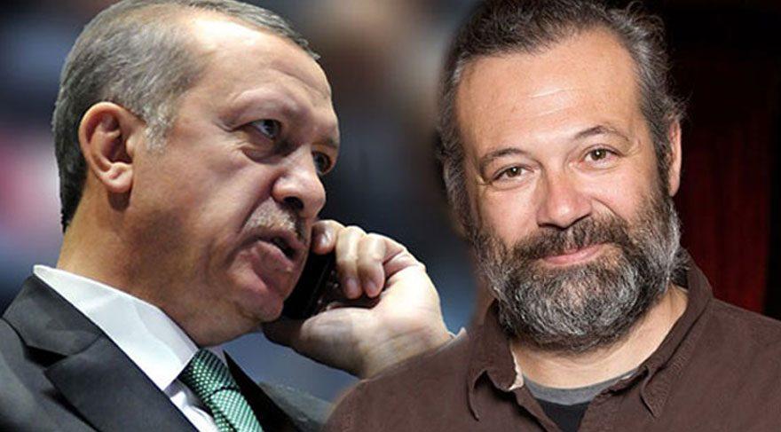 Levent Üzümcü'den saldırı sonrası açıklama yapan Cumhurbaşkanı Erdoğan'a yorum
