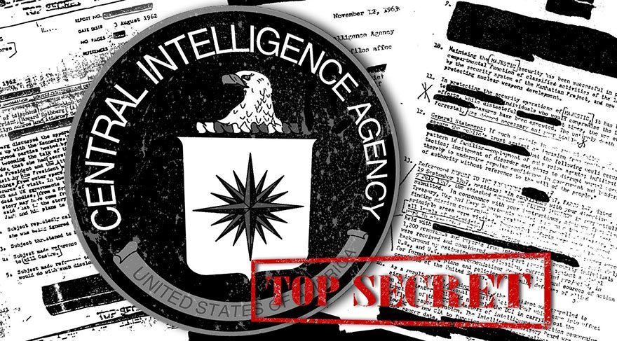 CIA'in gizli raporu basına sızdı!