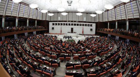 Son dakika haberi... AKP ve MHP bugün ortak açıklama yapacak