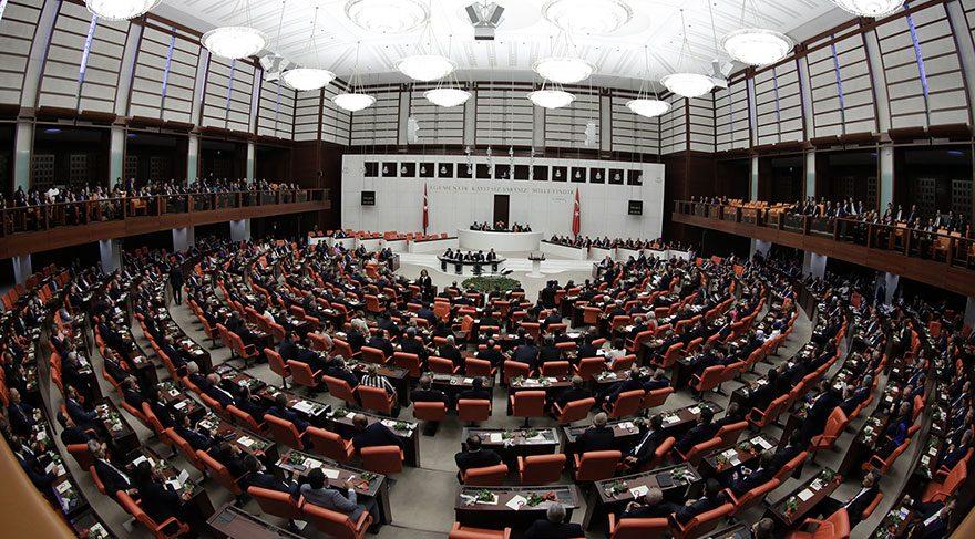 Son dakika haberi… AKP ve MHP bugün ortak açıklama yapacak