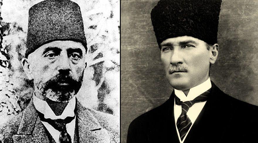 Gün yüzüne çıkan belgere göre; Atatürk, Mehmet Akif'in Ankara'ya getirilmesini istemiş.