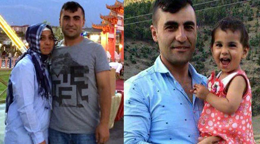 Şehit Uzman Çavuş Mehmet Kökkaya