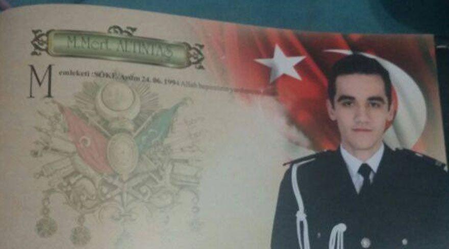 Rus Büyükelçi'ye suikast düzenleyen kişinin kimliği belli oldu