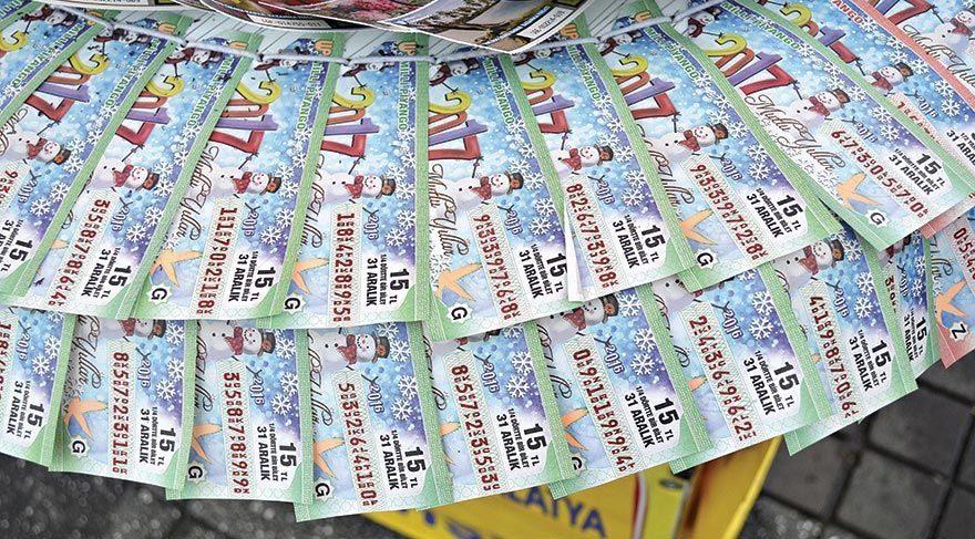 Milli Piyango bilet fiyatları ve yılbaşı büyük ikramiyesi belli oldu! Milli Piyango yılbaşı çekilişi büyük ikramiyesi ne kadar?