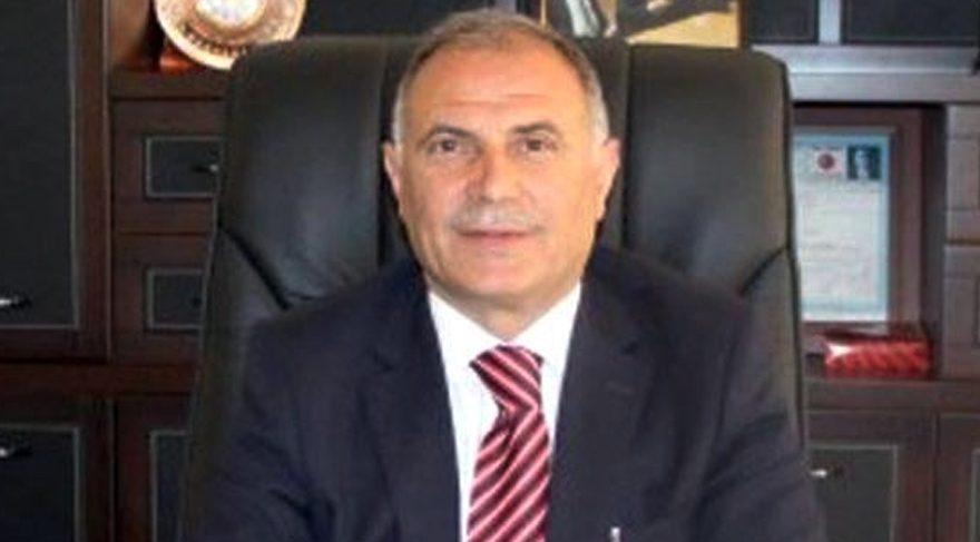 İliç Belediye Başkanı FETÖ'den tutuklandı