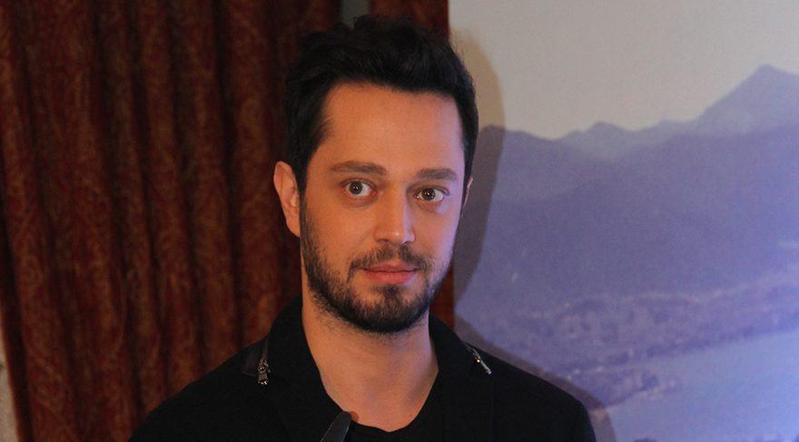 Murat Boz: Ben çocuk kaçırmadım