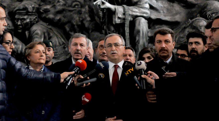 AKP'li Selçuk Özdağ'dan Fetullah Gülen ve Papa iddiası