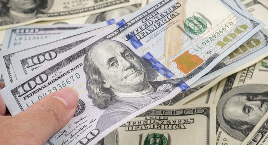 Dolar durdurulamıyor! – Dolar ne kadar oldu?