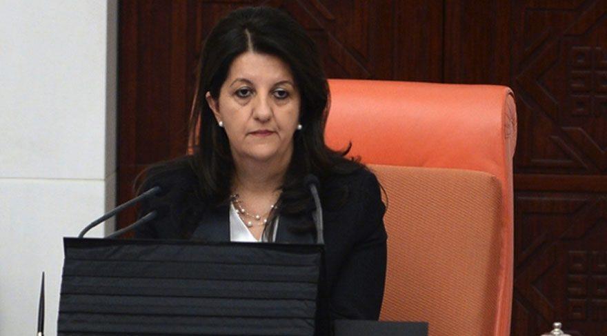 HDP Eş Genel Başkanı Buldan hakkında iddianame