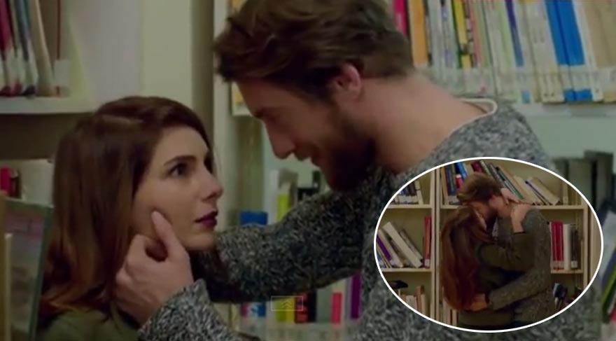 'Poyraz Karayel'de 'yasak aşk' ortaya çıktı!