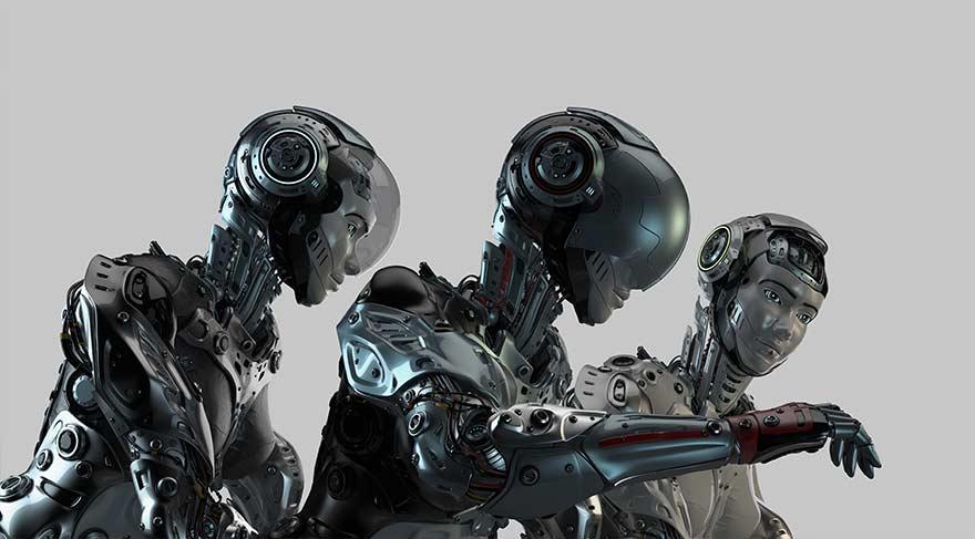 Birleşmiş Milletler veto etti! Katil robotlar mı geliyor?