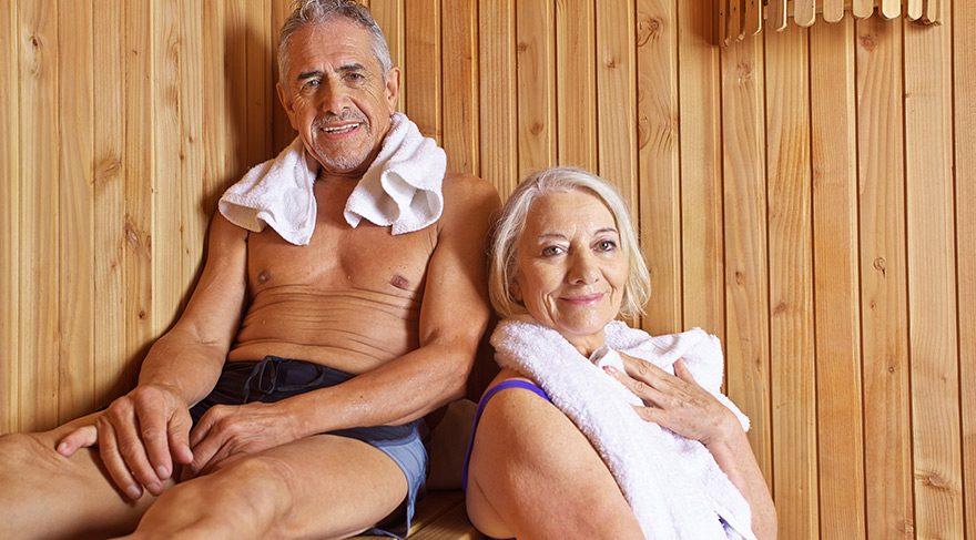 Секс старушек о видео