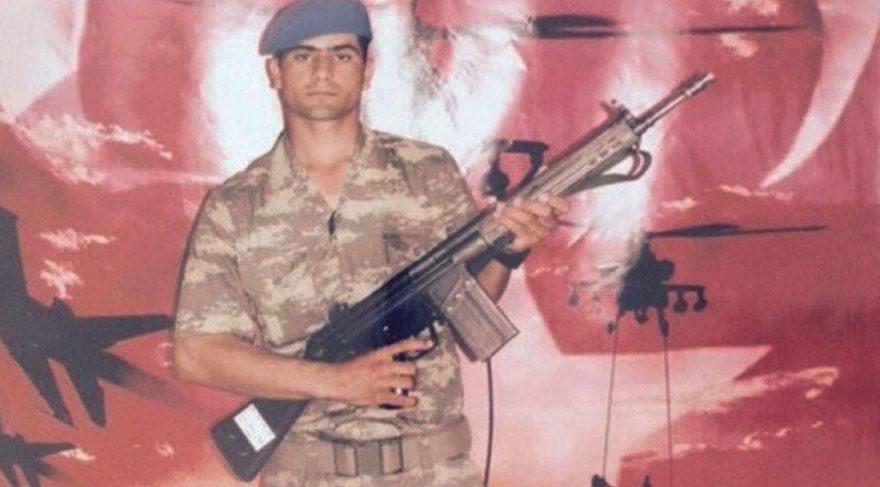 Sefter Taş, IŞİD'li teröristler tarafından Kilis sınırından kaçırılmıştı.