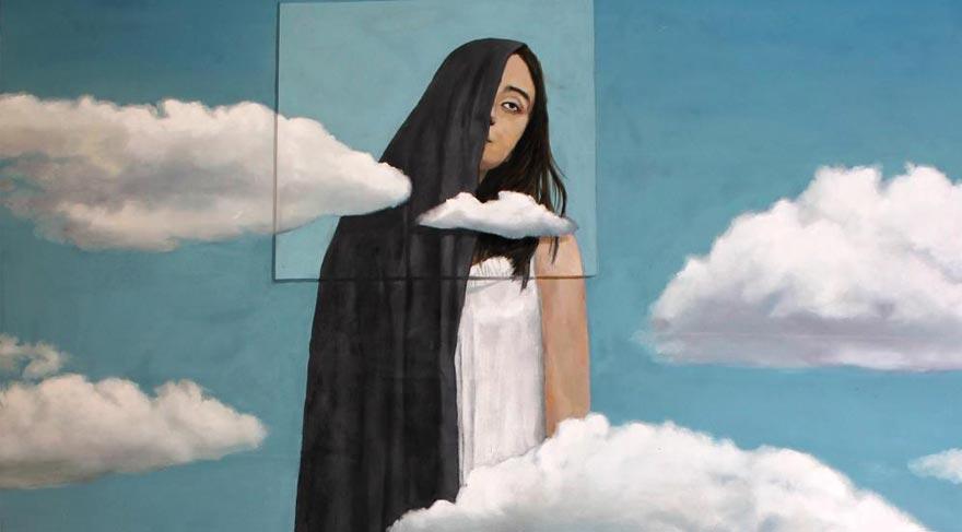 'Çok Uzak/Çok Yakın' Korart Sanat Galerisi'nde