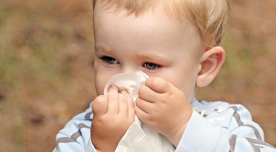 Bebeklerde Burun Tikanikligina Dikkat Yasam Son Dakika