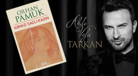 2016'da Tarkan dinledik, Orhan Pamuk okuduk