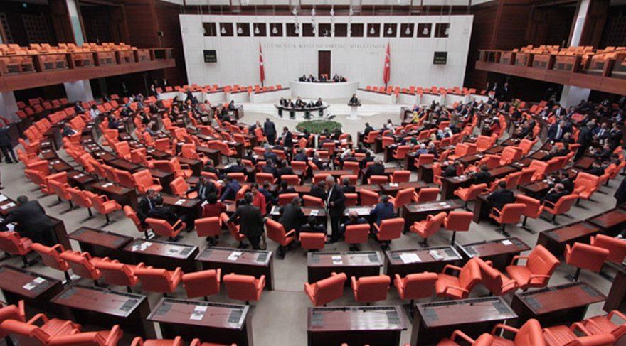 Yurt faciası Meclis'te soruşturulacak!