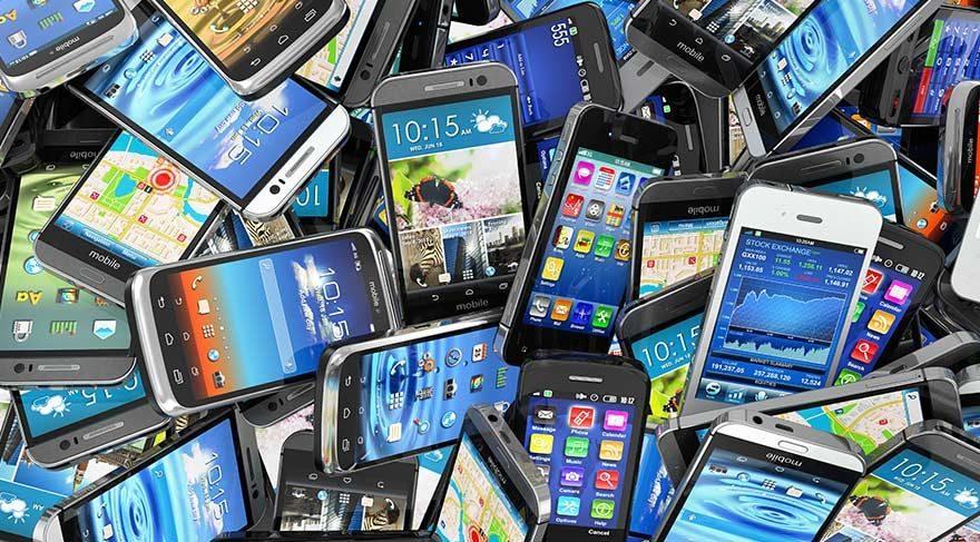 Yurtdışından getirilen elektronik eşyalardan bandrol bedeli alınacak