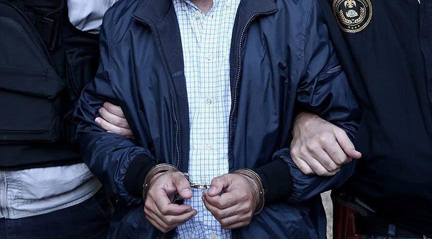 Cumhuriyet savcısı FETÖ'den tutuklandı!