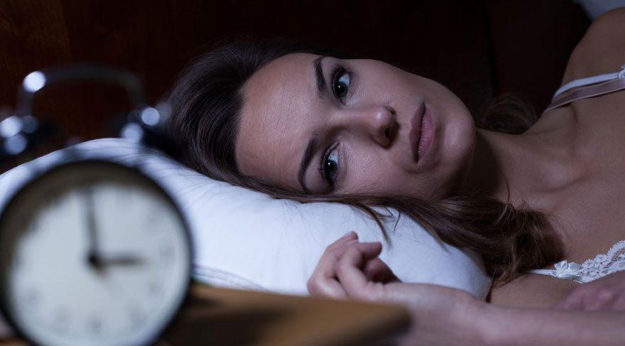 Bilim açıkladı! 60 saniyede uyumak mümkün mü?