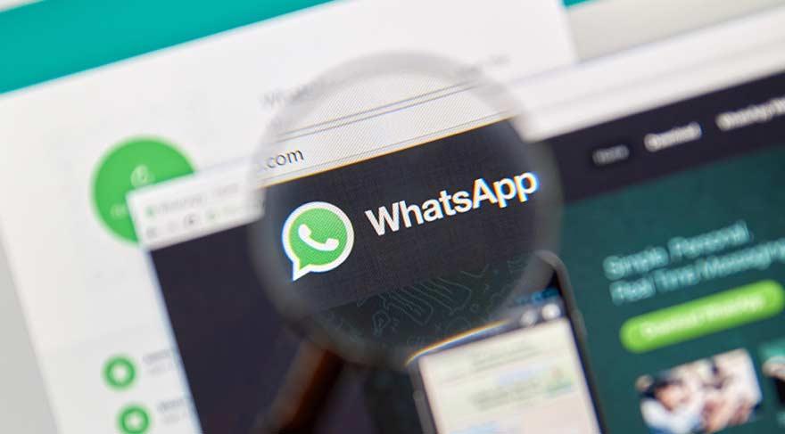 Whatsapp güncellendi yeni özellikler şaşırttı