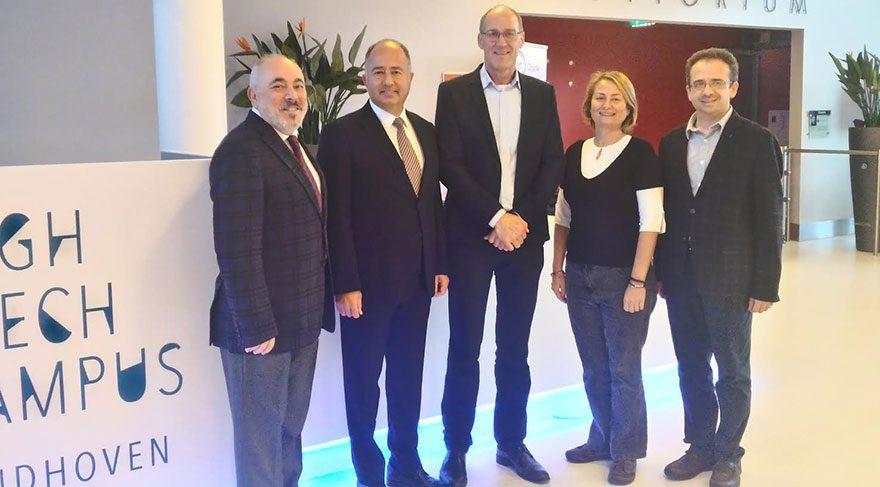 Yaşar Üniversitesi'nden dünya devleriyle işbirliği