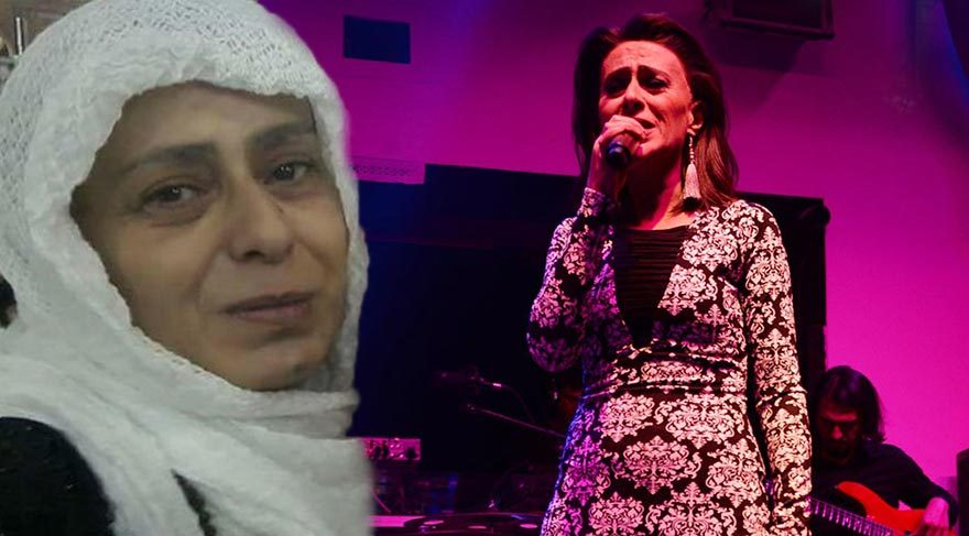 Yıldız Tilbe Umre ziyareti sonrası sahne tarzını değiştirdi