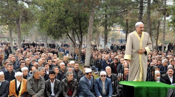 HDP'li vekil Erdoğmuş'a 5 yıl hapis istemi