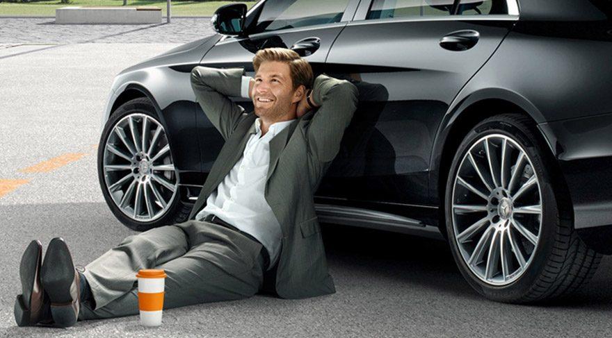 Filoda tercih Volkswagen