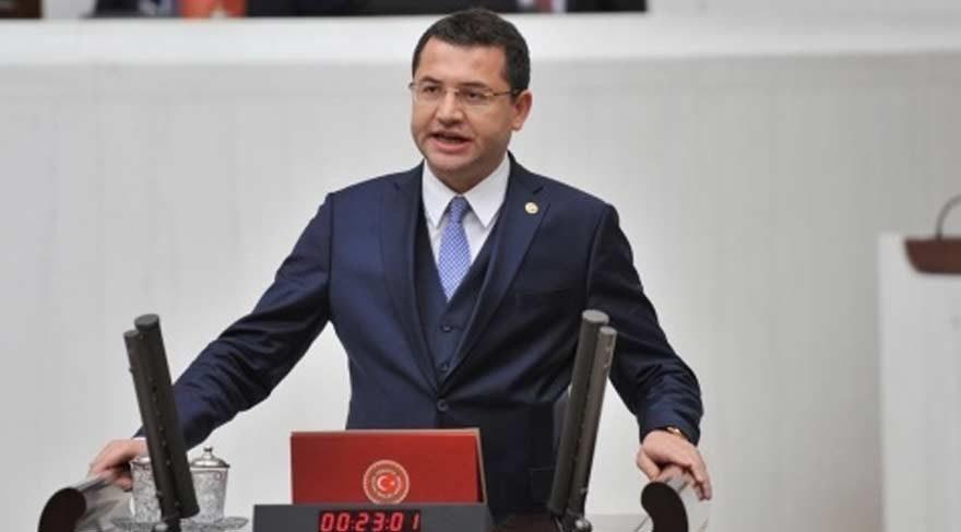 MHP'li Parsak: Hükümet sistemi netleşiyor!