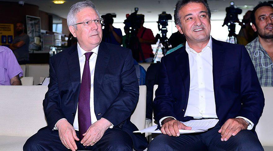 Fenerbahçe'ye yeni bir kumpas mı kuruluyor?